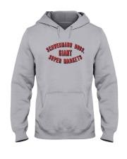 Schwegmann Brothers Giant Super Markets Hooded Sweatshirt thumbnail
