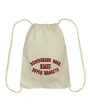 Schwegmann Brothers Giant Super Markets Drawstring Bag thumbnail
