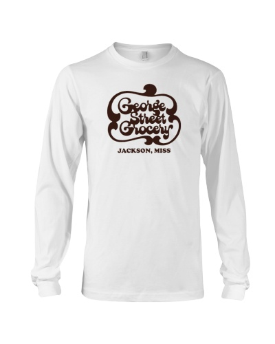 George Street Grocery - Jackson Mississippi