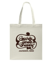 George Street Grocery - Jackson Mississippi Tote Bag thumbnail