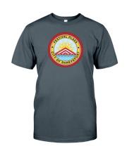 Shreveport Festival Plaza Classic T-Shirt front