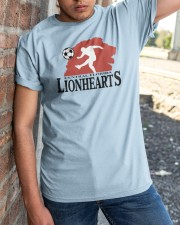 Central Florida Lionhearts Classic T-Shirt apparel-classic-tshirt-lifestyle-27