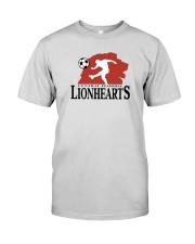 Central Florida Lionhearts Premium Fit Mens Tee thumbnail