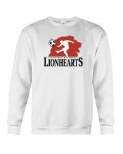 Central Florida Lionhearts Crewneck Sweatshirt thumbnail
