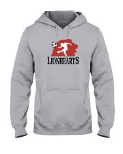 Central Florida Lionhearts Hooded Sweatshirt thumbnail