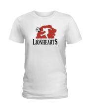 Central Florida Lionhearts Ladies T-Shirt thumbnail