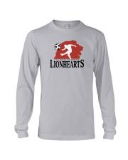 Central Florida Lionhearts Long Sleeve Tee thumbnail