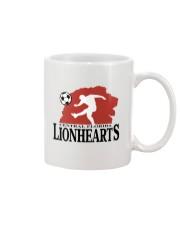 Central Florida Lionhearts Mug thumbnail