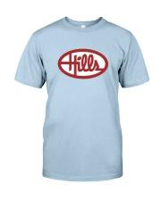 Hills Classic T-Shirt front