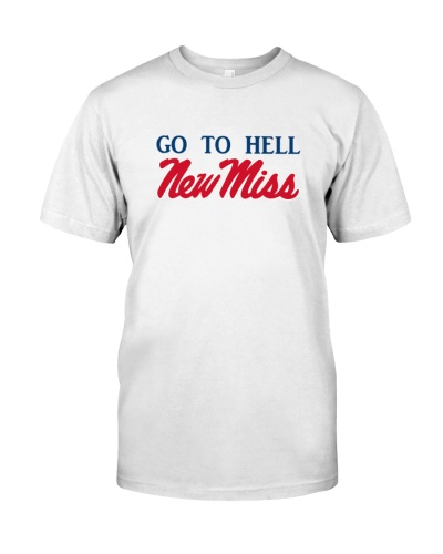 Go to Hell New Miss