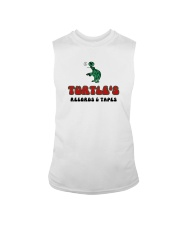 Turtle's Records and Tapes Sleeveless Tee thumbnail