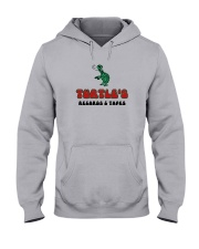 Turtle's Records and Tapes Hooded Sweatshirt thumbnail