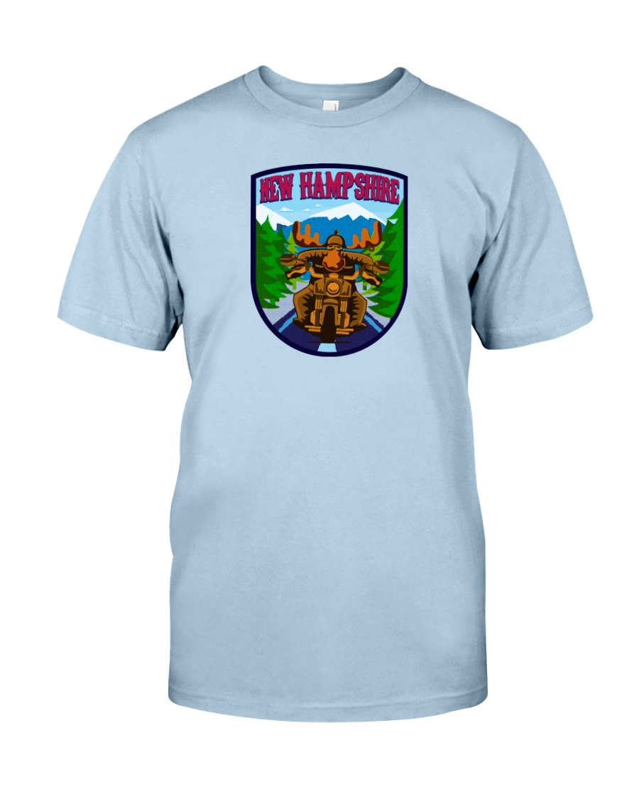 New Hampshire Classic T-Shirt
