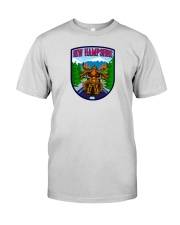 New Hampshire Premium Fit Mens Tee thumbnail