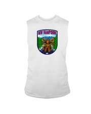 New Hampshire Sleeveless Tee thumbnail