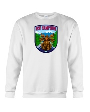 New Hampshire Crewneck Sweatshirt thumbnail