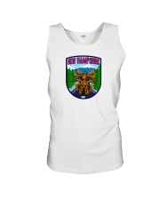 New Hampshire Unisex Tank thumbnail