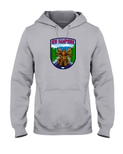 New Hampshire Hooded Sweatshirt thumbnail