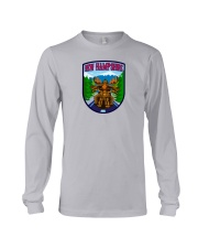 New Hampshire Long Sleeve Tee thumbnail