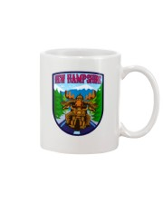 New Hampshire Mug thumbnail