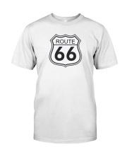 Route 66 Premium Fit Mens Tee thumbnail
