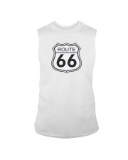Route 66 Sleeveless Tee thumbnail