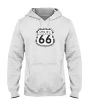Route 66 Hooded Sweatshirt thumbnail
