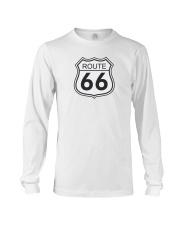 Route 66 Long Sleeve Tee thumbnail