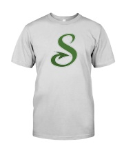 Shreveport Swamp Dragons  Premium Fit Mens Tee thumbnail