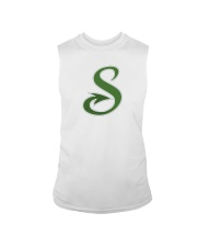 Shreveport Swamp Dragons  Sleeveless Tee thumbnail