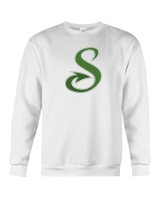 Shreveport Swamp Dragons  Crewneck Sweatshirt thumbnail