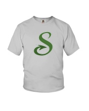 Shreveport Swamp Dragons  Youth T-Shirt thumbnail