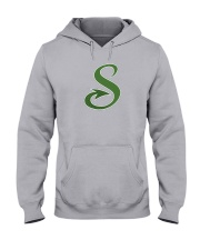 Shreveport Swamp Dragons  Hooded Sweatshirt thumbnail