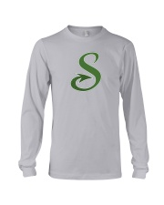 Shreveport Swamp Dragons  Long Sleeve Tee thumbnail