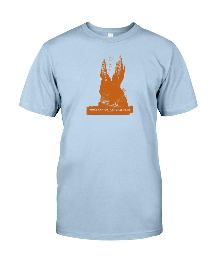 Bryce Canyon National Park - Utah Classic T-Shirt