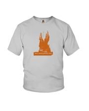 Bryce Canyon National Park - Utah Youth T-Shirt thumbnail