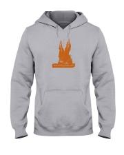 Bryce Canyon National Park - Utah Hooded Sweatshirt thumbnail