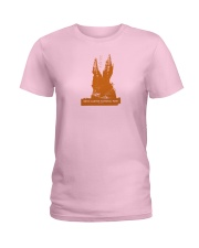 Bryce Canyon National Park - Utah Ladies T-Shirt thumbnail