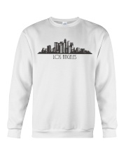 The Los Angeles Skyline Crewneck Sweatshirt thumbnail