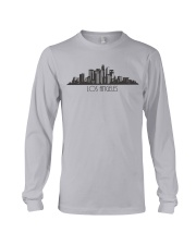 The Los Angeles Skyline Long Sleeve Tee thumbnail
