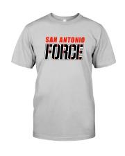 San Antonio Force Classic T-Shirt front