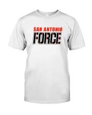 San Antonio Force Premium Fit Mens Tee thumbnail