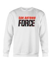San Antonio Force Crewneck Sweatshirt thumbnail
