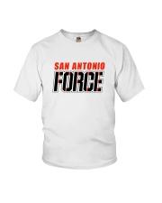 San Antonio Force Youth T-Shirt thumbnail