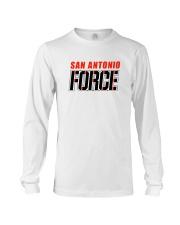 San Antonio Force Long Sleeve Tee thumbnail