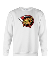 Louisville Fire Crewneck Sweatshirt thumbnail