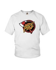 Louisville Fire Youth T-Shirt thumbnail