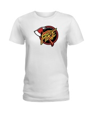 Louisville Fire Ladies T-Shirt thumbnail