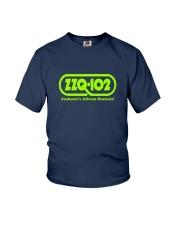 WZZQ Jackson's Album Station Youth T-Shirt thumbnail