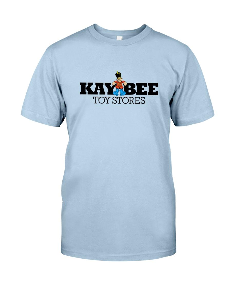 Kay Bee Toys Classic T-Shirt